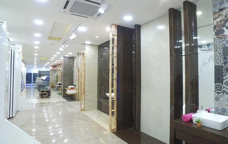 Kajaria Galaxy Best Tiles For Wall Floor Bathroom Kitchen In Hyderabad Hyderabad Telangana 500018